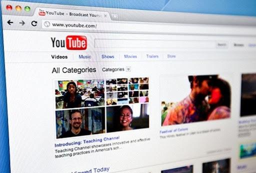 Cách upload video lên youtube không vi phạm bản quyền