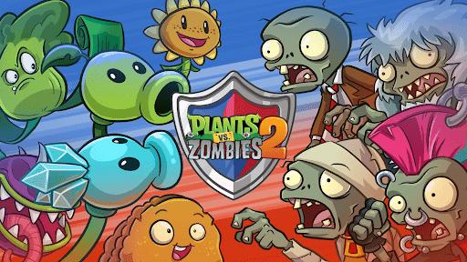 download plant vs zombie 2 pc full crack