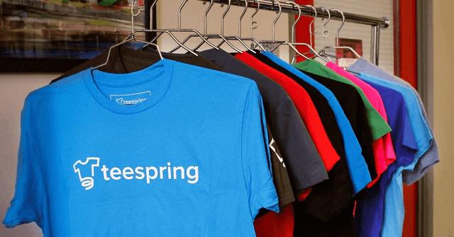 teespring sẽ làm gì nếu áo của bạn vi phạm bản quyền