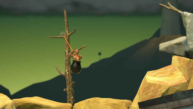 download getting over it