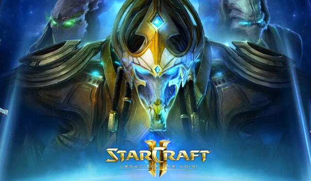 download starcraft 2 legacy of the void full crack