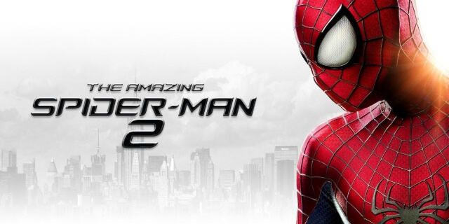 the amazing spider-man 2 game pc