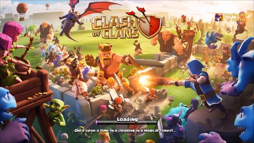 Cách chơi Clash Of Clans cho người mới