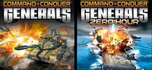 Cách tải và cài đặt game command and conquer
