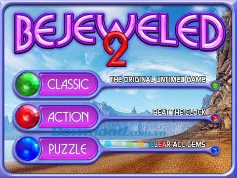 Chế độ chơi đa dạng, download nhanh chóng