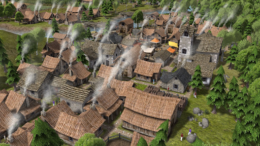 Download game Banished cho PC