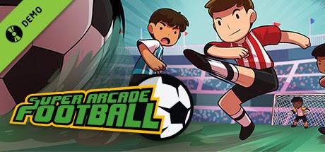 Game Super Arcade Football Demo