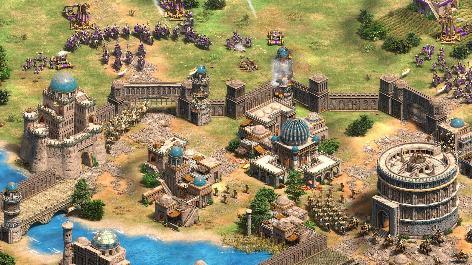 Game ages of empire