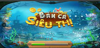 Giới thiệu game bắn cá siêu thị