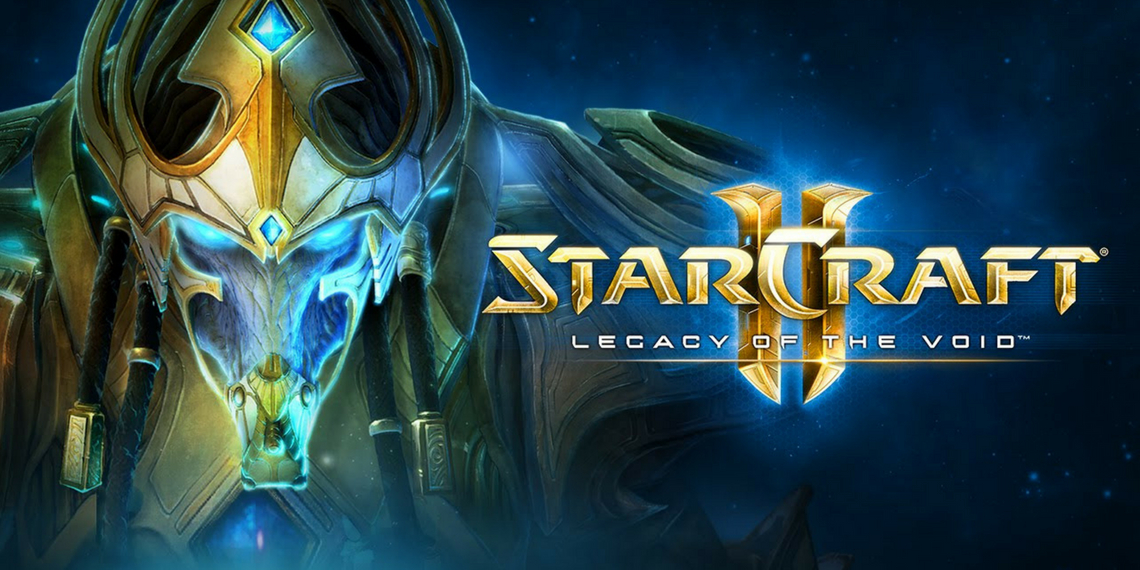 Tìm hiểu game Starcraft 2 Legacy of the void là gì