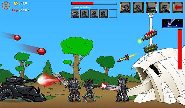 Tìm hiểu game cuộc chiến xuyên thế kỷ là gì