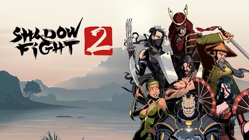 Ưu điểm của bản hack shadow fight 2