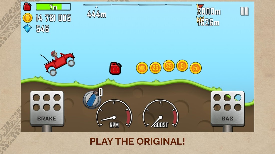 Vài nét về nội dung chính của game