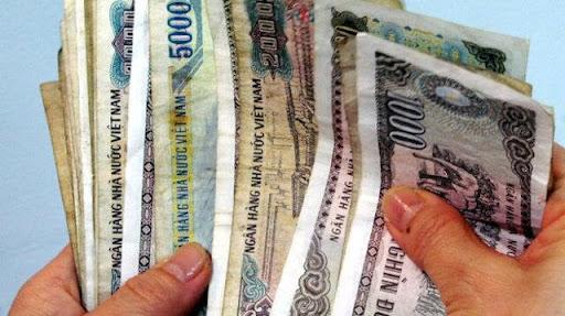 Mơ thấy nhặt được tiền chưa chắc là sự may mắn