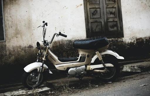 Mơ thấy xe máy thì nên đánh lô đề con gì?
